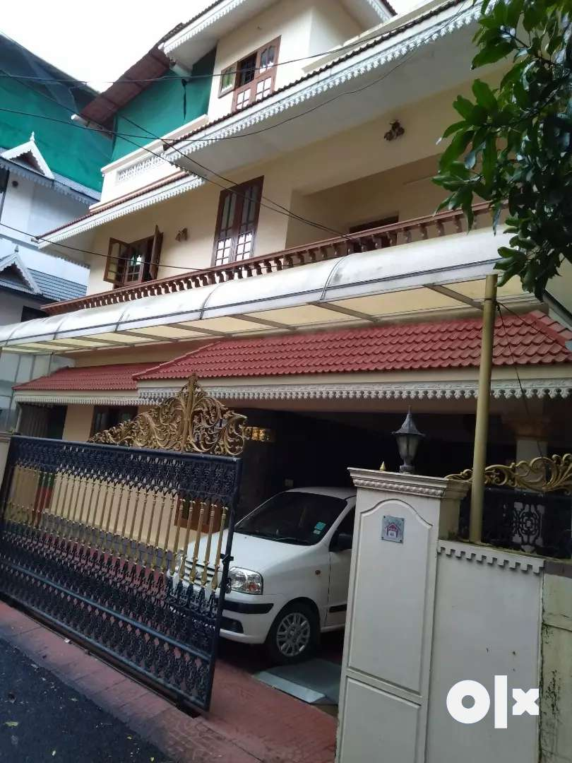 House for rent in Edappally 0