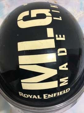 Royal Enfield Original Brand Helmet for Sale