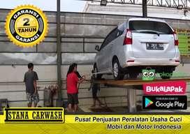 Pusat Hidrolik Alat Usaha Cuci Mobil Motor Indonesia