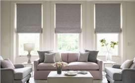 Window Blinds for your Office & Home Starting from Rs.75