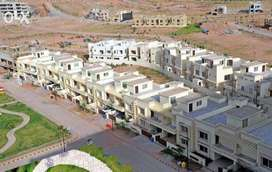 10 Marla Plot For sale, Sector B Bahria Enclave Islamabad