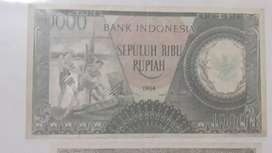Koleksi Uang Rupiah Kuno