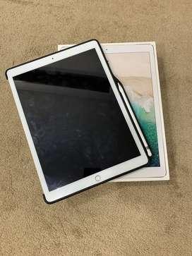 iPad Pro Gold 64GB ( 12.9 inch) Wi-Fi & Apple Pencil