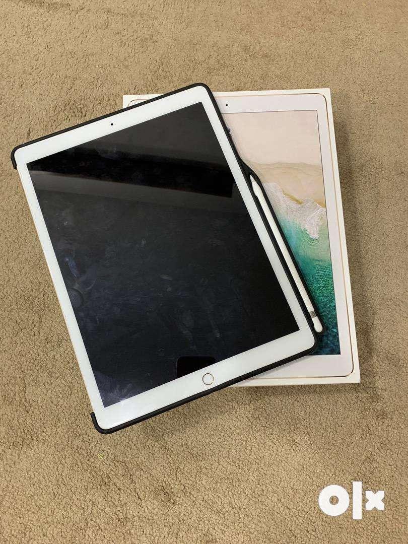 iPad Pro Gold 64GB ( 12.9 inch) Wi-Fi & Apple Pencil 0