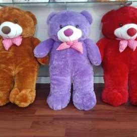BONEKA TEDDY BEAR / COSY JUMBO 100CM ID855