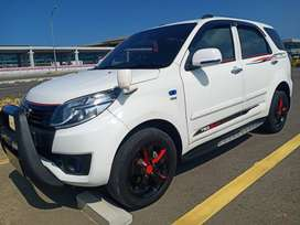 Daihatsu Terios Extra 2015