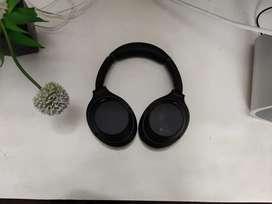 Sony WH 1000XM3 - Noise Cancellation Headphones (2020)