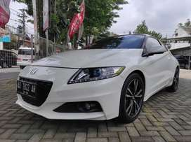 Crz hybrid 2013 automatic