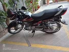 Suzuki ZEUS 125 - 2007 -Fully insurance