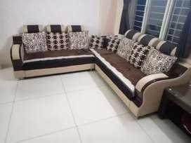 Madhuban. Residencysofa and dinning table