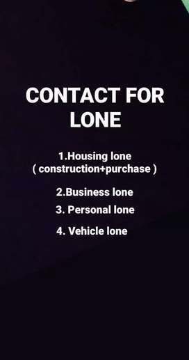 Any kinds of lone