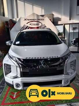[Mobil Baru] Promo Mitsubishi Xpander cross Termurah