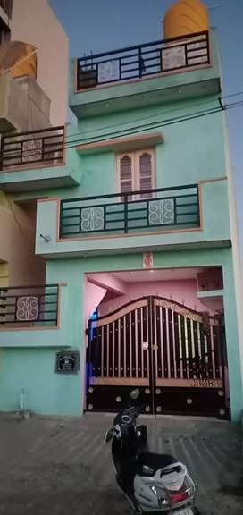 1BHK for lease phase 2 electric city near tech Mahindra silicon town