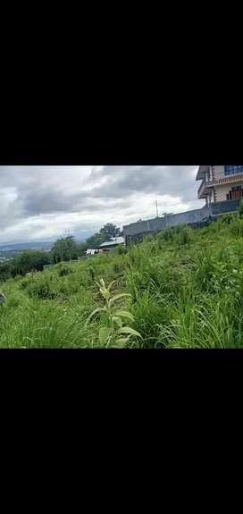 Land for sale at Mawtawar , Mawlai