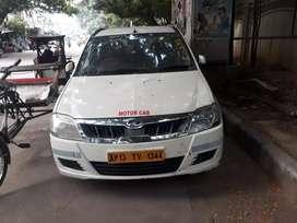 Mahindra verito good condition