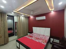 2 Beds Brand New Furnished Luxury Apartment for Rent in Bahria Town