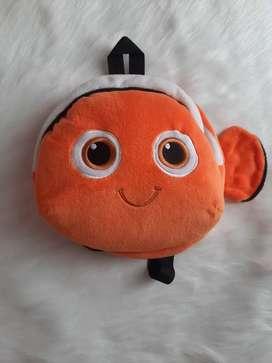 Nemo disney bagpack original