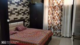 2bhk new untouchables flat Furnished
