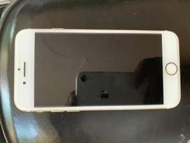 Used iPhone 7 Gold 32 GB