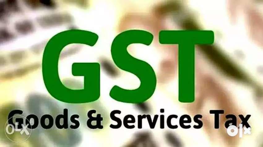 Gst registration free 0