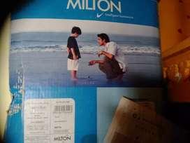 Milton branded