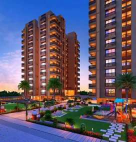 Shiv S - 3 BHK Flat - Pre Booking Start in Pal