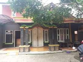 Dijual Rumah Kontrakan dan Kos-kosan Lokasi Cikalong Sidareja Cilacap