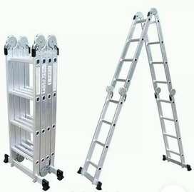 Silahkan yang berminat bisa pesan tangga sedia macam ukuran