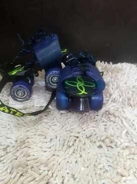 Skating kit