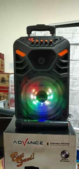 Speaker bluetooth K1201N