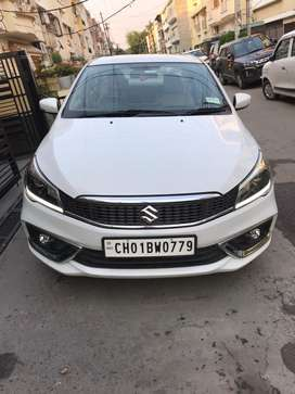Maruti Suzuki Ciaz, 2019, Diesel