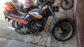 Rzr rxz Yamaha rzr asli 95 ss lengkap mati lama
