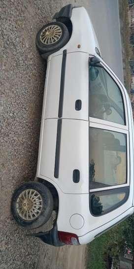 Maruti Suzuki Zen LX BS-III, 2003, Petrol