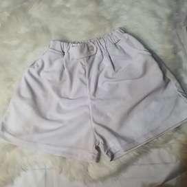Aici.Co Celana Pendek Hotpants Wanita   Thrift Preloved