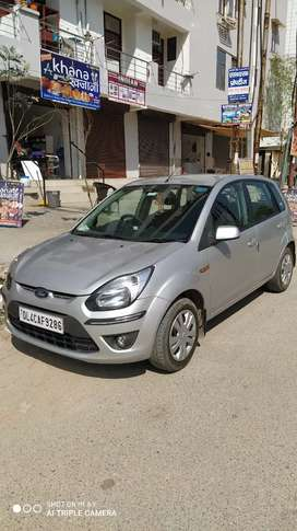 Ford Figo well maintained car