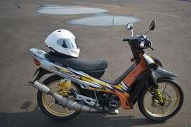 Yamaha F1ZR 2003