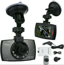 Kamera Video G30 Vechile Dash Camera Clear Night Vision