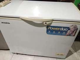 Freezer box modena