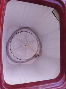 Onida washing machine (washer only)