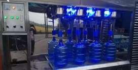 Solusi usaha terbaik hanya di depot air minum isi ulang galon
