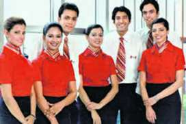 Requirement in Aviation Jobs