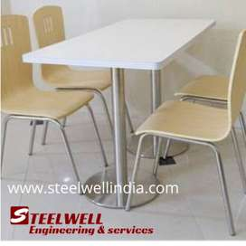 Stylish Restaurant/Cafeteria furniture