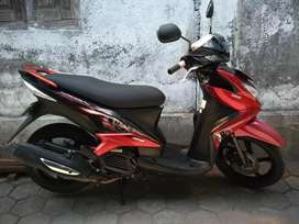 Yamaha Xeon Th 2012