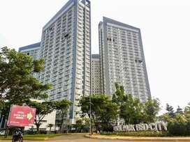 Promo diskon+subsidi ppn Apartemen 1 bedroom CASA DE PARCO BSD CITY