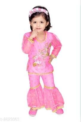 I am selling kids dress