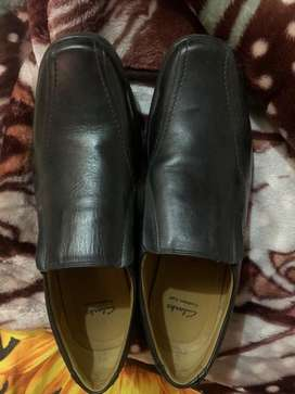 Clarks brand Wedding/dress/office shoes size 10