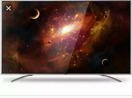 """1 GB ram 50"""" LED TV Smart android HD"""