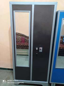 New metal good quality single door cupboard directly sale at low price
