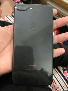 iPhone 7 plus 128GB in brand new condition