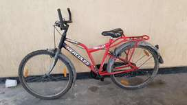 Bicycle 4000